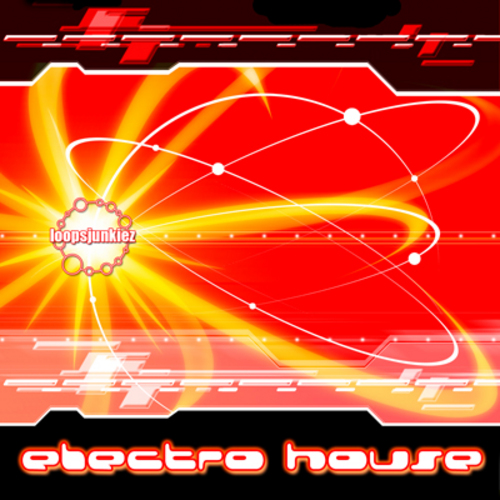 Product picture ElectroHouseJunkiez  v2010 - Acid, Wave, Rex2