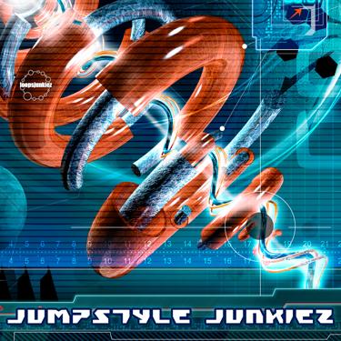Product picture JumpstyleJunkiez  v2010 -- Apple, Rex2